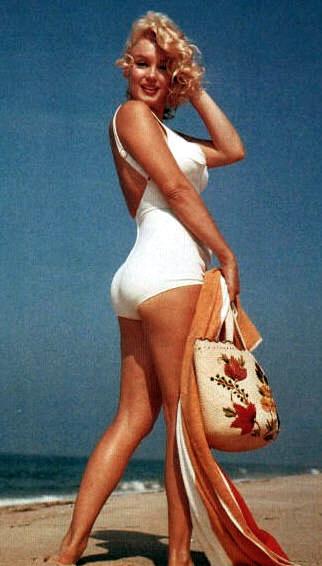 Marilyn Monroe S Ass 113